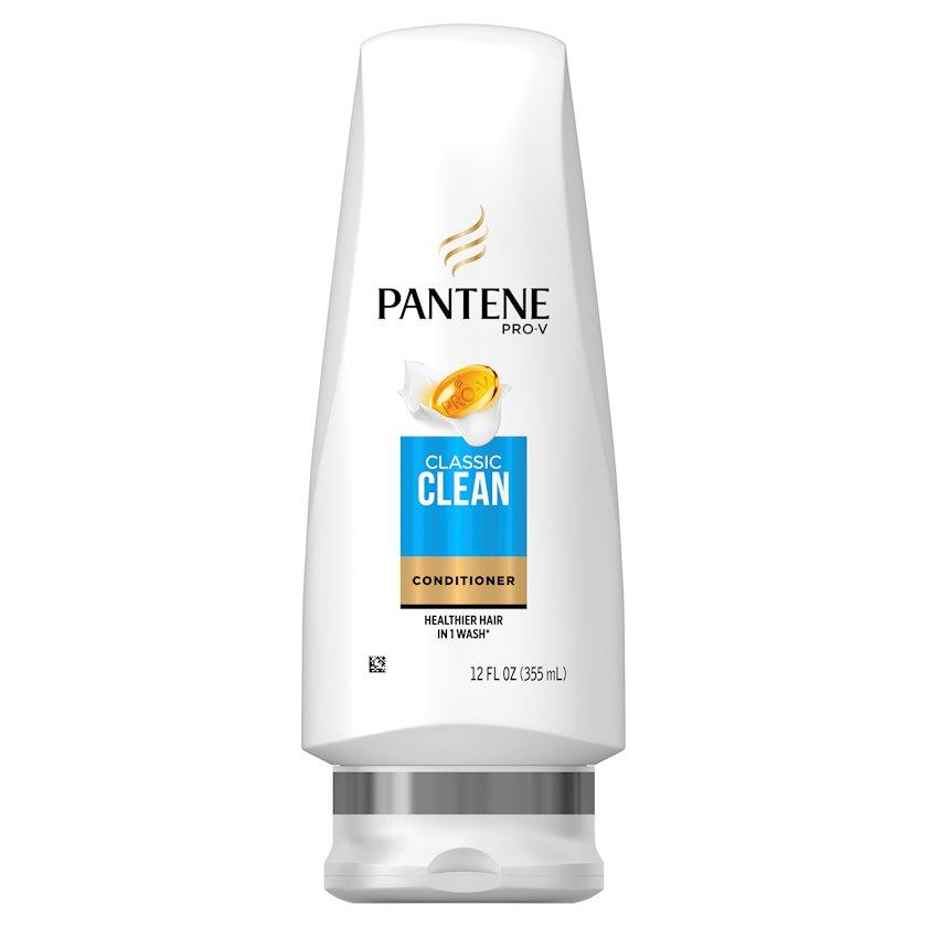 Kondisioner saçlar üçün Pantene Pro-V Classic Clean Hair