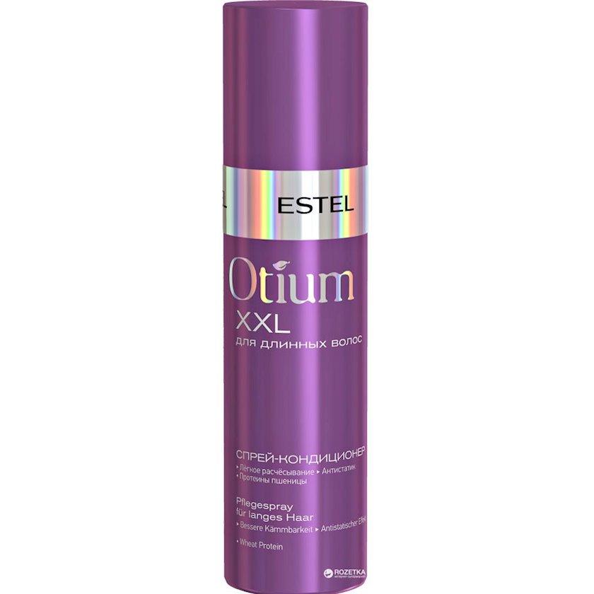 Uzun saçlar üçün sprey-kondisioner Estel Professional Otium XXL, 200 ml