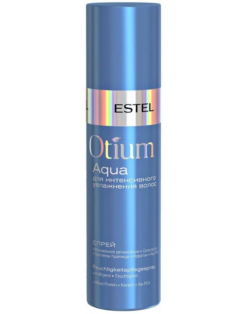 Balzam Estel Professional Otium Aqua saçların intensiv nəmləndirilməsi üçün, 200 ml
