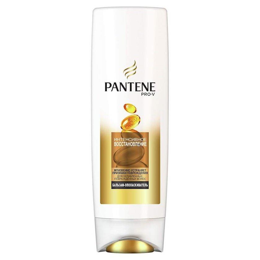 Zərdab-yaxalayıcı saçlar üçün Pantene Pro-V İntensiv bərpa