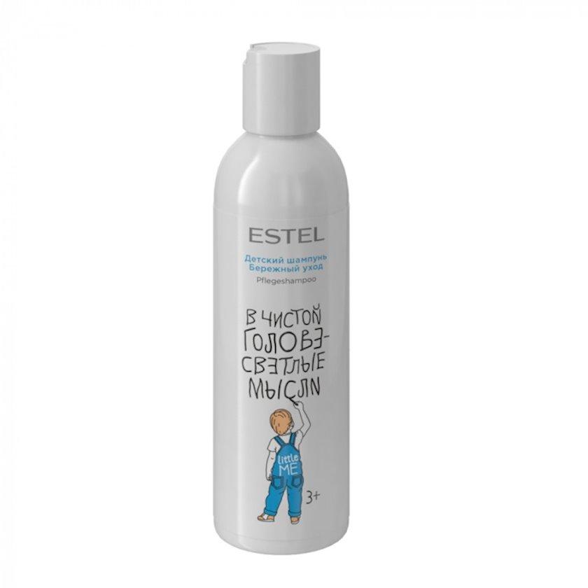 Gündəlik qulluq üçün şampun Estel Professional Little Me 200ml