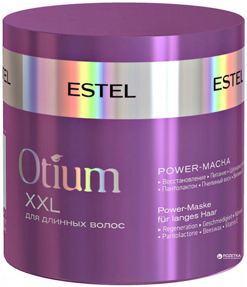 Saç maskası Estel Professional Otium XXL, 300 ml