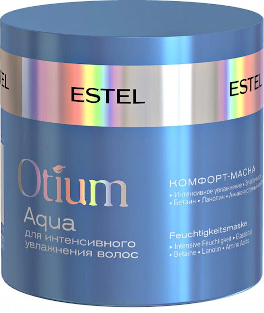 Saç maskası Estel Professional Otium Aqua, 300 ml