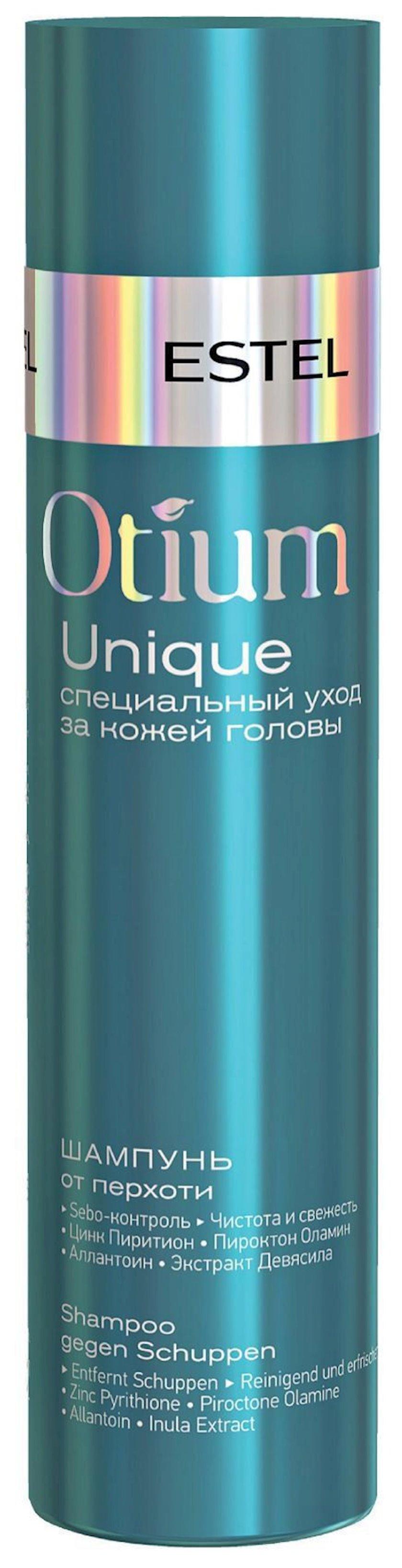 Şampun Estel Professional Otium Unique kəpəklərə qarşı 250 ml