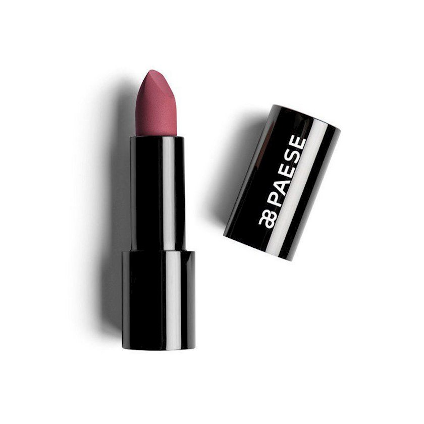 Pomada Paese Mattologie Matte Lipstick 109 Berry Nude 4.3 q