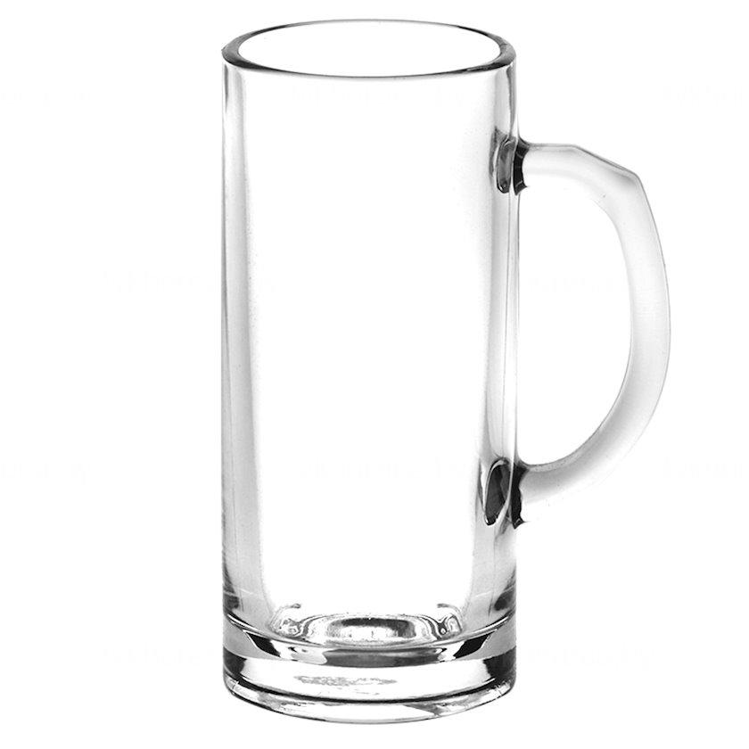 Pivə qədəhi Pasabahce 55289 Pub, şüşə, 300 ml