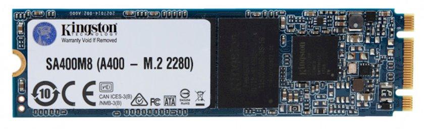 Disk SSD Kingston 120G SSDNOW A400 M.2 2280 SSD