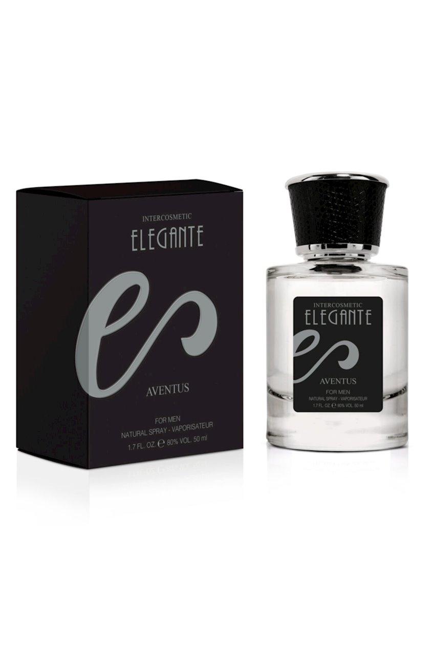 Ətir suyu kişilər üçün Elegante Aventus, 50 ml
