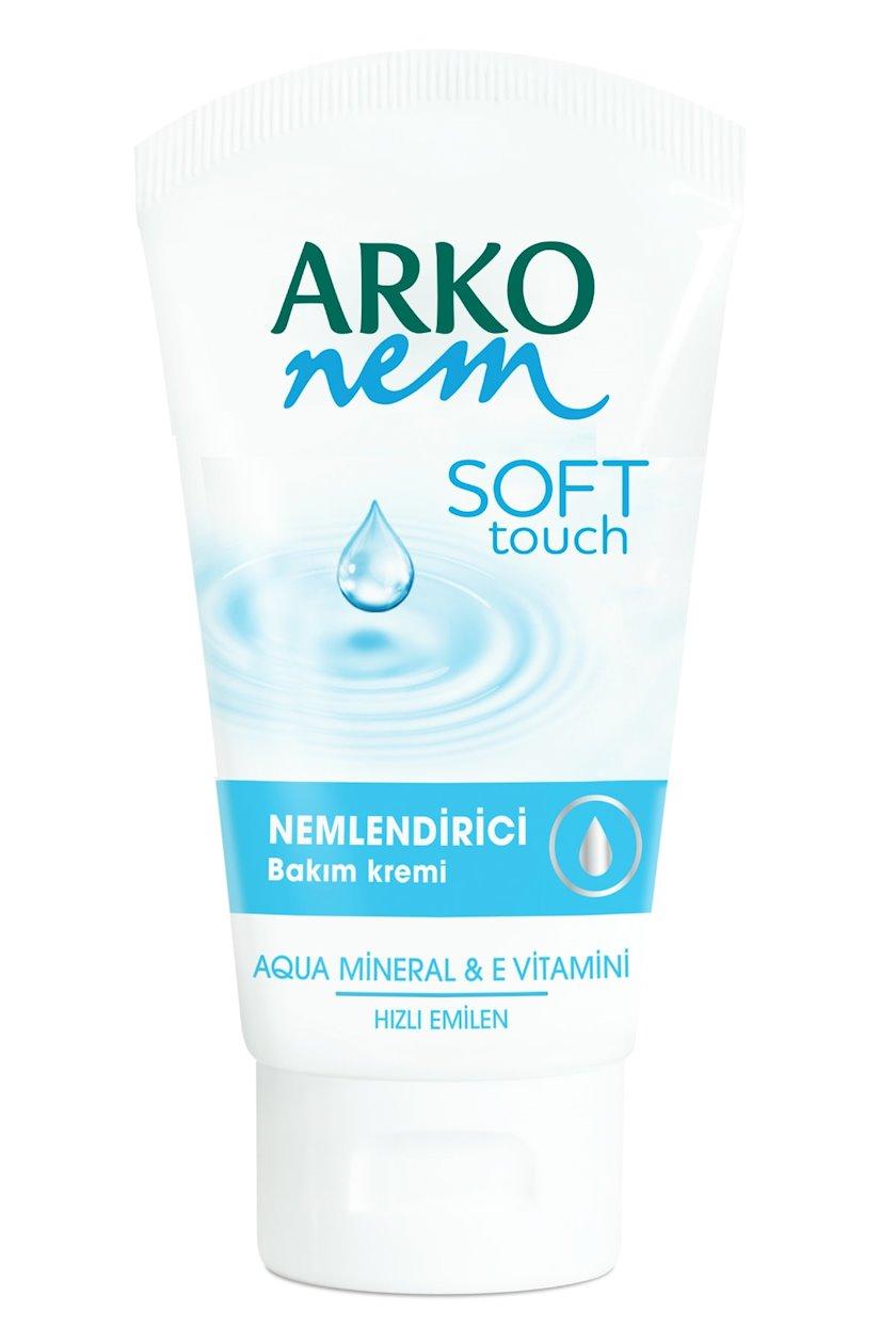 Кrem Arko mineral su və vitamin E 75 ml