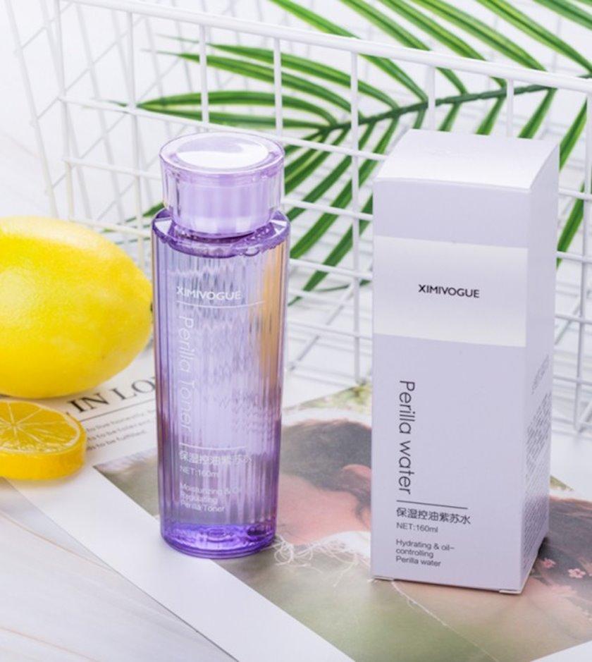 Bədən üçün losyon Ximivogue Moisturizing & Oil Regulating Perilla Toner