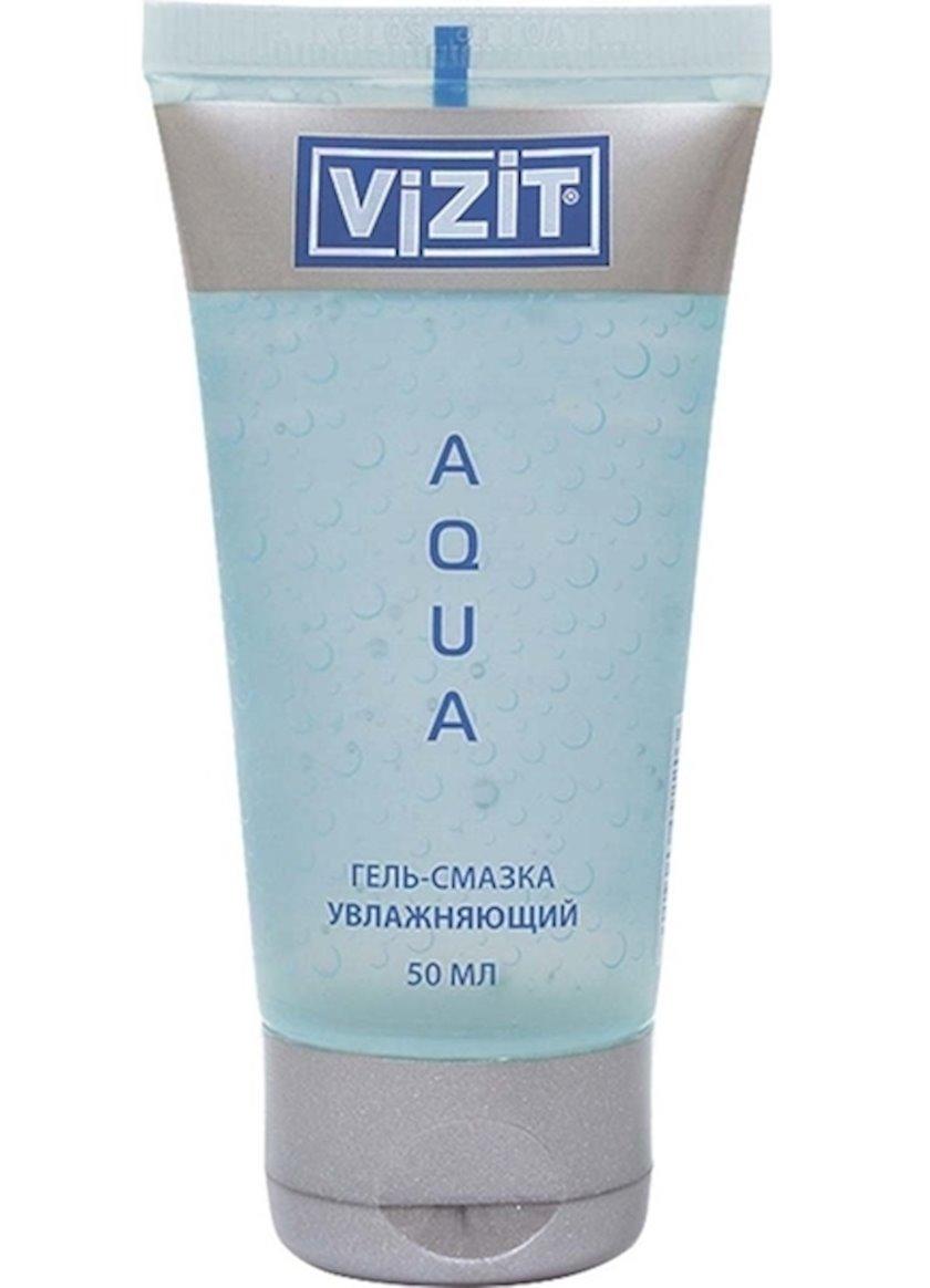 İntim gel-sürtkü Vizit Aqua 50 ml