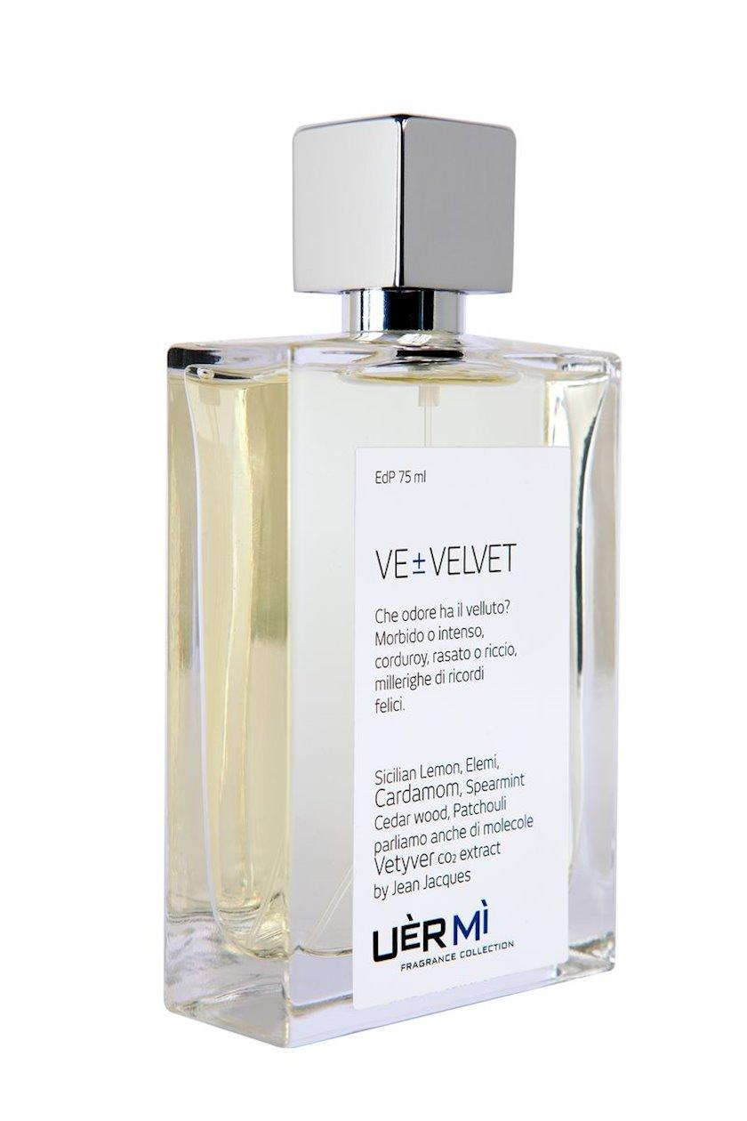 Uniseks ətir suyu Uermi VE-Velvet 75ml