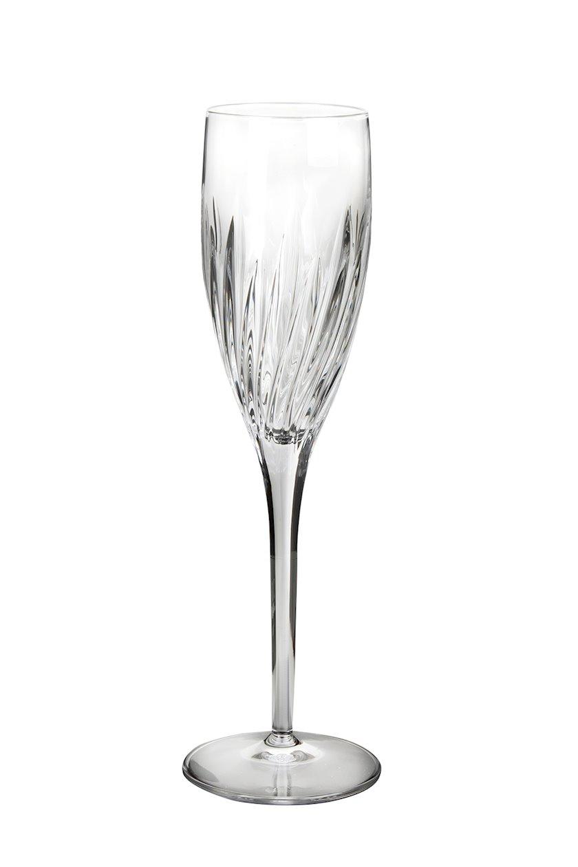 Şampan qədəhi Luigi Bormioli Incanto, 200 ml, 6 ədəd