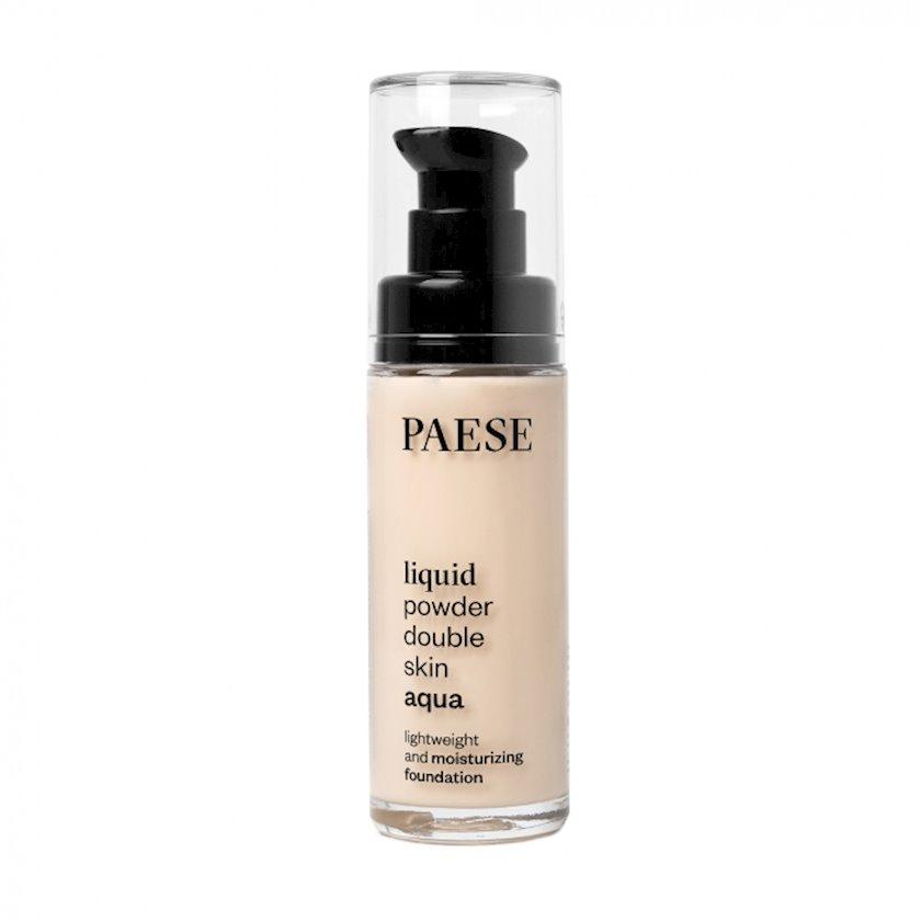 Tonal krem Paese Liquid Powder Double Skin Aqua №10A 30 ml