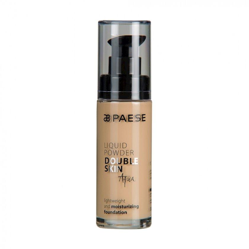 Tonal krem Paese Liquid Powder Double Skin Aqua №30A 30 ml