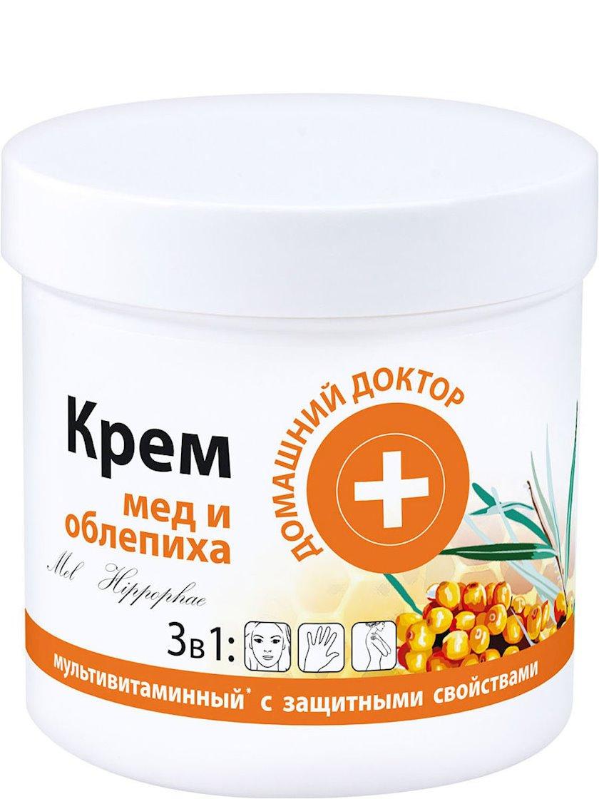 Krem Домашний Доктор Bal və çaytikanı 250 ml