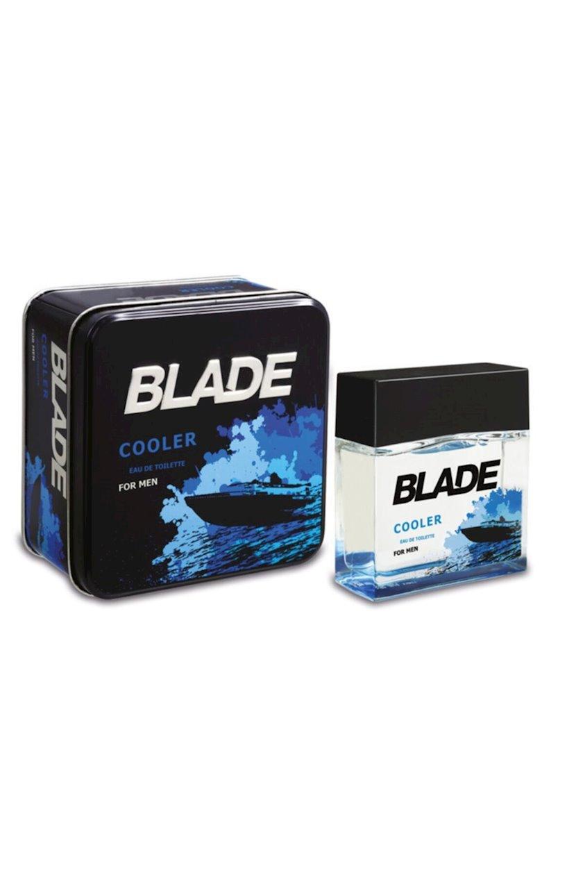 Kişilər üçün tualet suyu Blade Cooler, 100 ml
