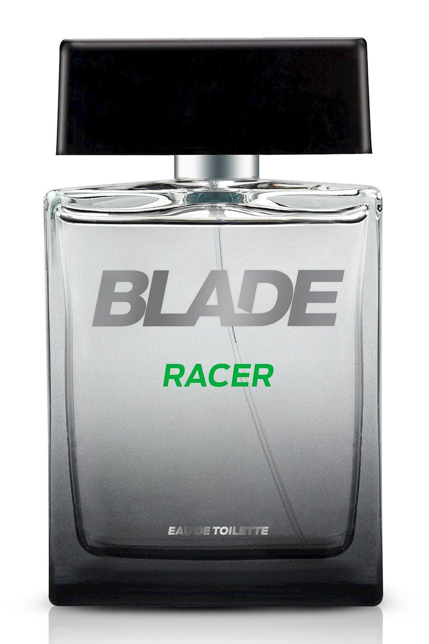Kişilər üçün tualet suyu Blade Racer, 100 ml