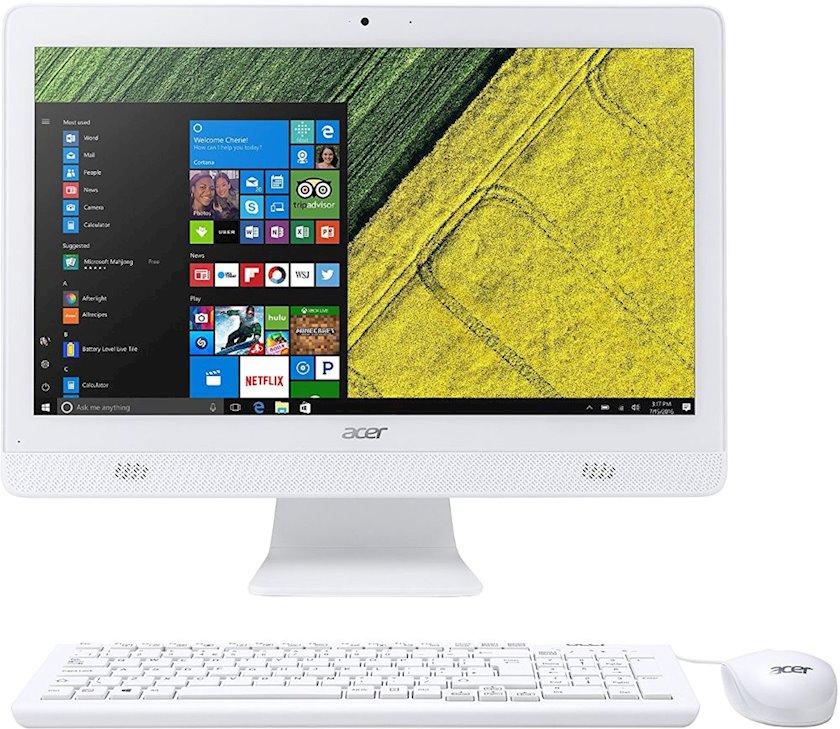 Monoblok Acer Aspire C20-720 Pentium