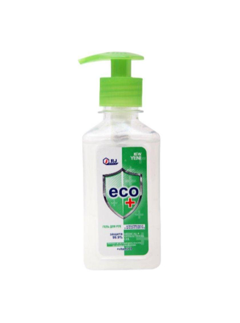 Antibakterial əl geli Eco + 150 ml