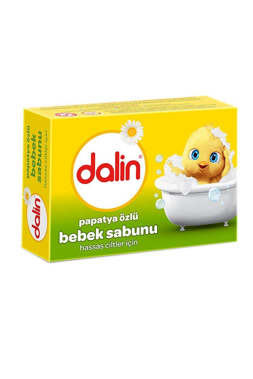 Uşaq sabunu Dalin çobanyastığı ekstraktı ilə, 100 q