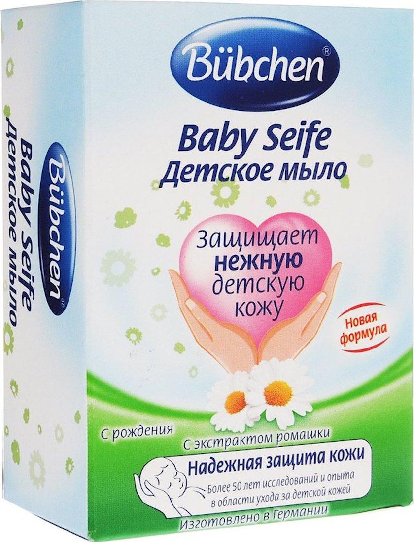 Uşaq sabunu Bubchen çobanyastığı ilə, 125 q