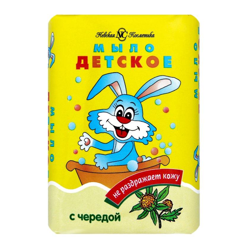Uşaq sabunu Невская Косметикаpişikdili ilə 90 q
