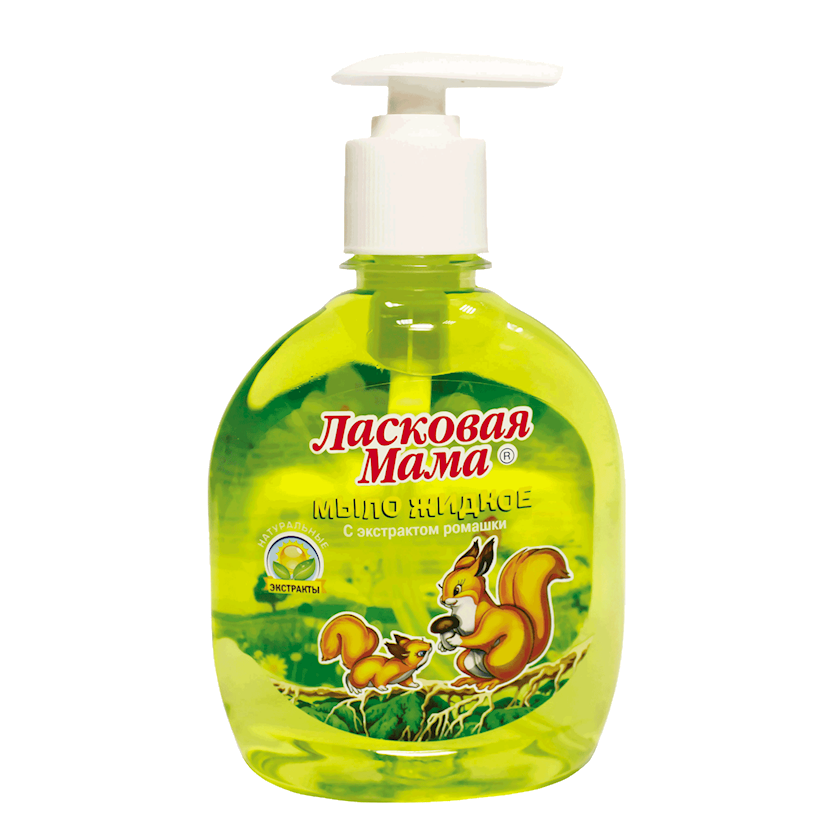 Maye sabun Ласковая мама Çobanyastığı ekstraktı ilə