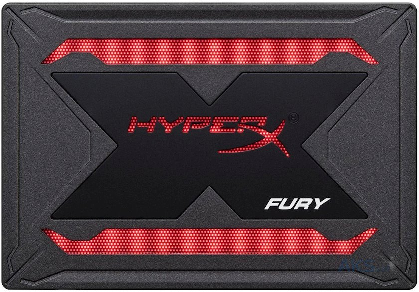 Disk SSD Kingston 240G HyperX Fury SHFR SATA3 550 Mb/s