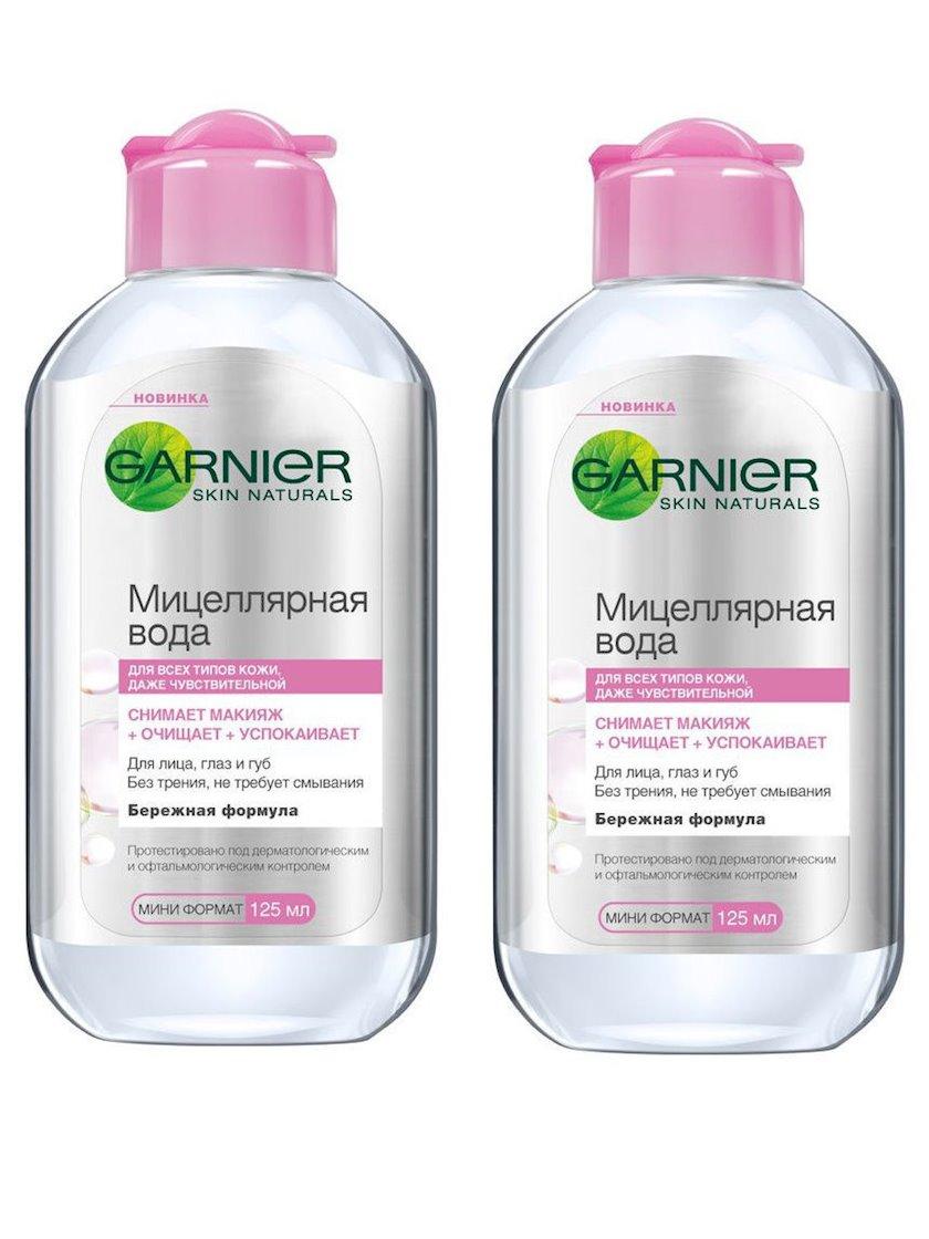 Misselyar su Garnier Skin Naturals 125 ml