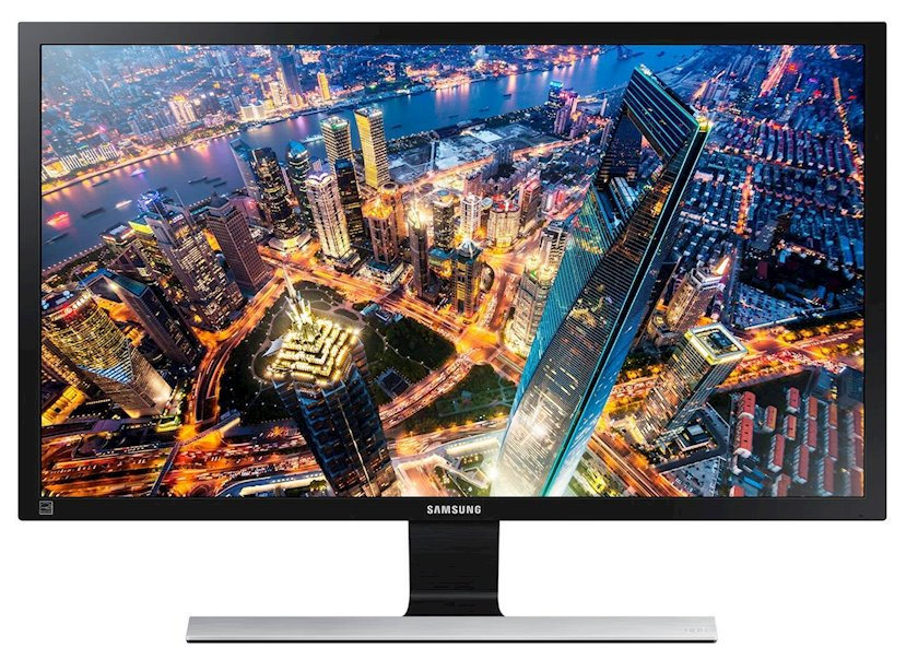 "Monitor Samsung U28E590D 28"""
