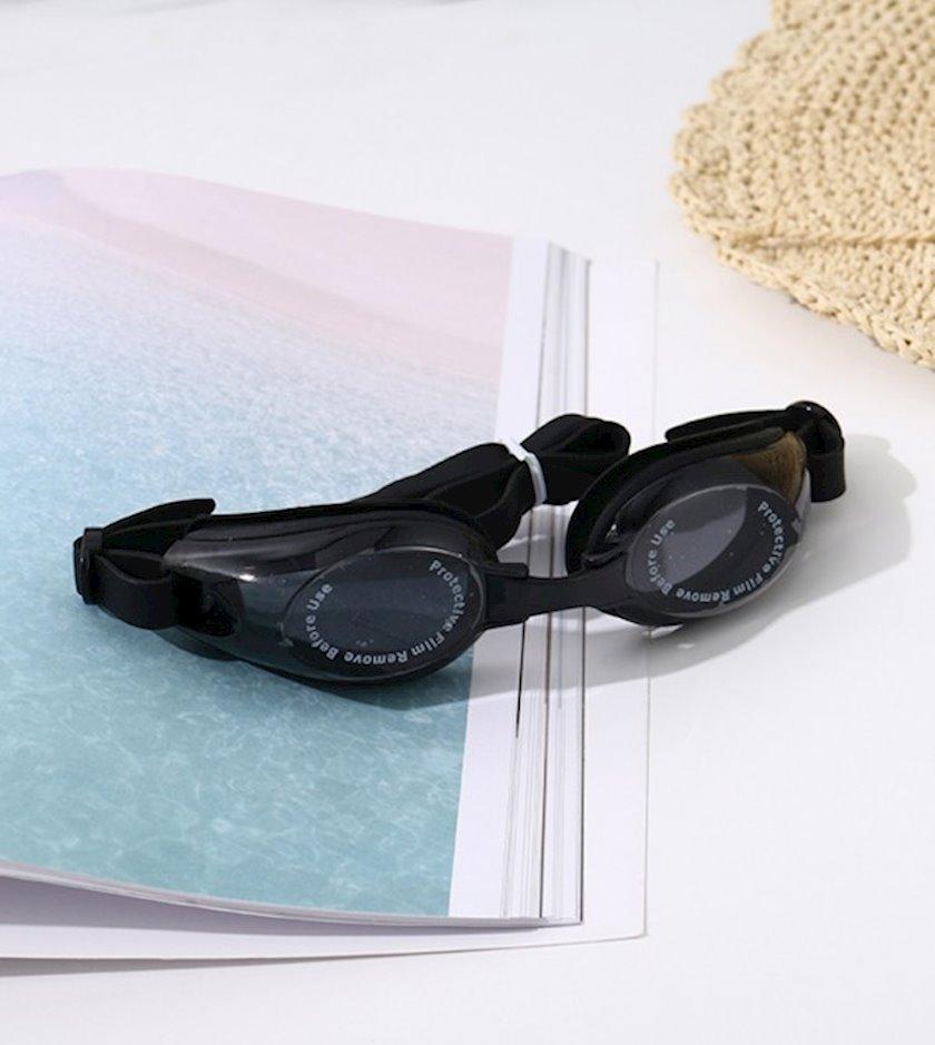 Üzgüçülük üçün eynək Ximivogue Solid Color Swimming Goggles for Adult