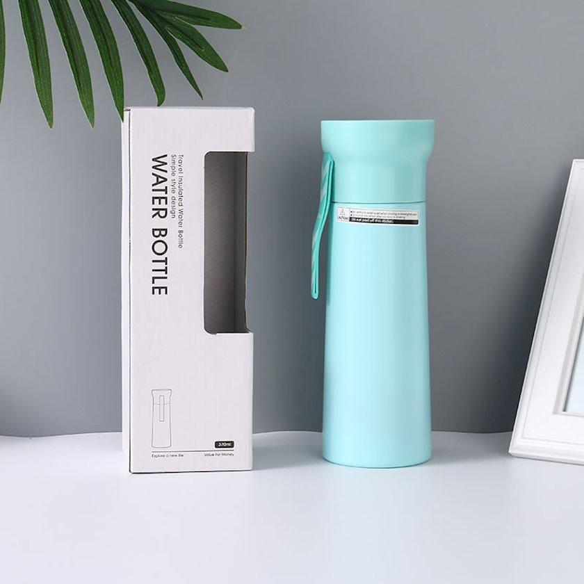 Termos Ximivogue Travel Insulated Water Bottle, yaşıl