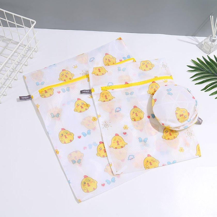 Çamaşır torbası Хimivogue, 17×16×9 sm