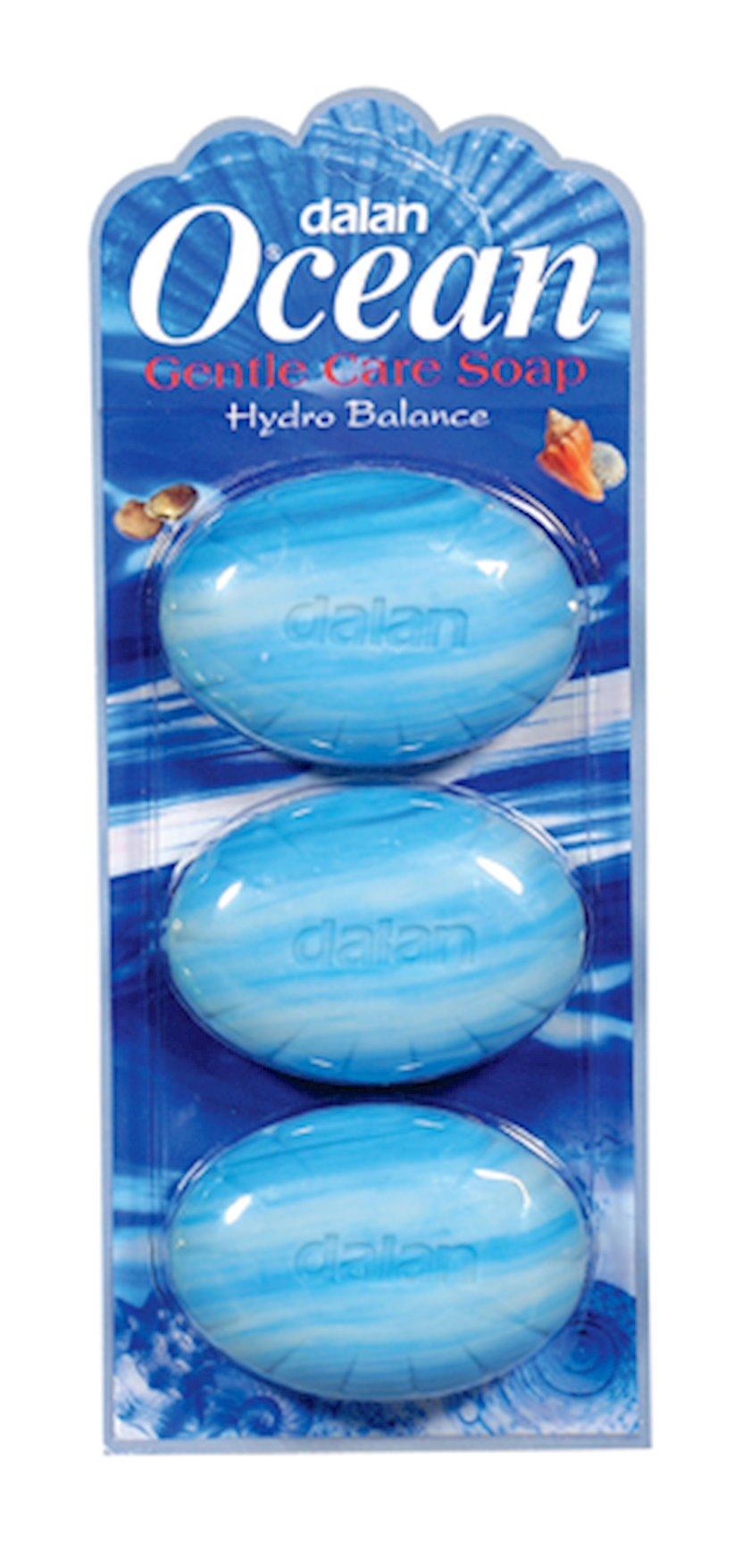 Sabun Dalan Ocean hidrobalans 3 x 115 qr