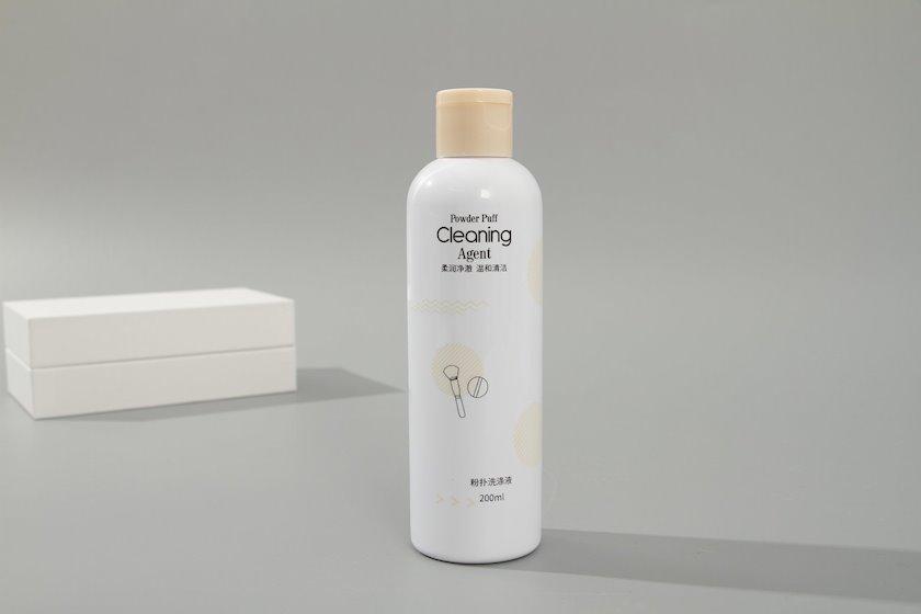Makiyaj təmizləmək üçün məhlul Ximivogue Powder Puff Cleaning Solution 200 ml