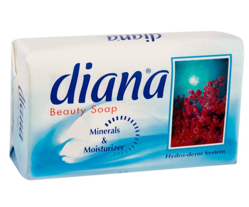 Sabun Diana Minerallar  150 qr