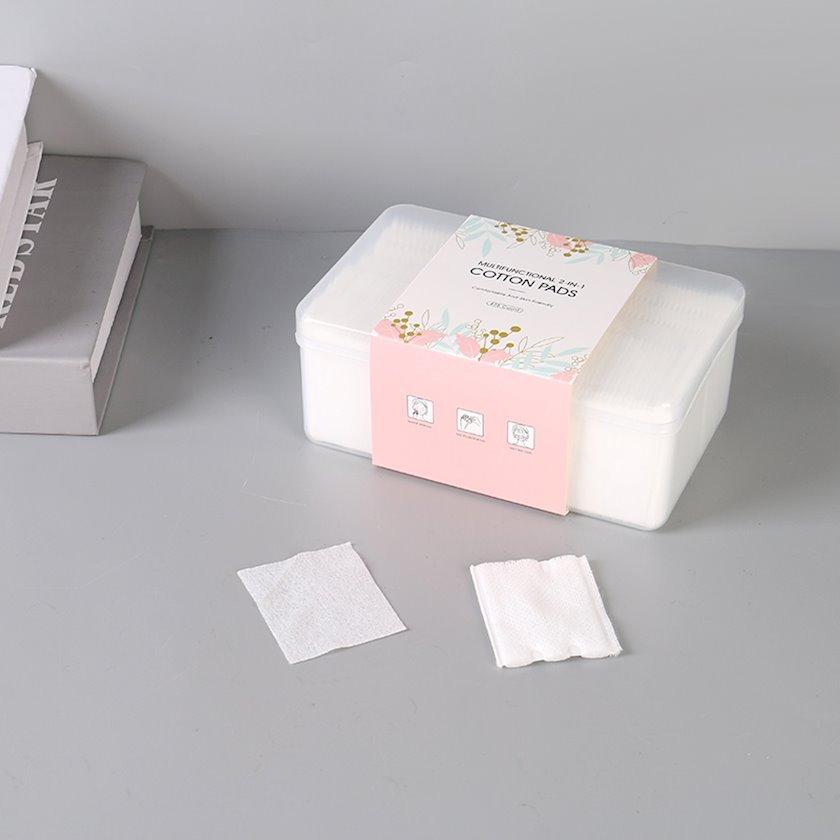 Pambıq disklər Ximi Vogue Multifunctional 2-in-1 Cotton Pads