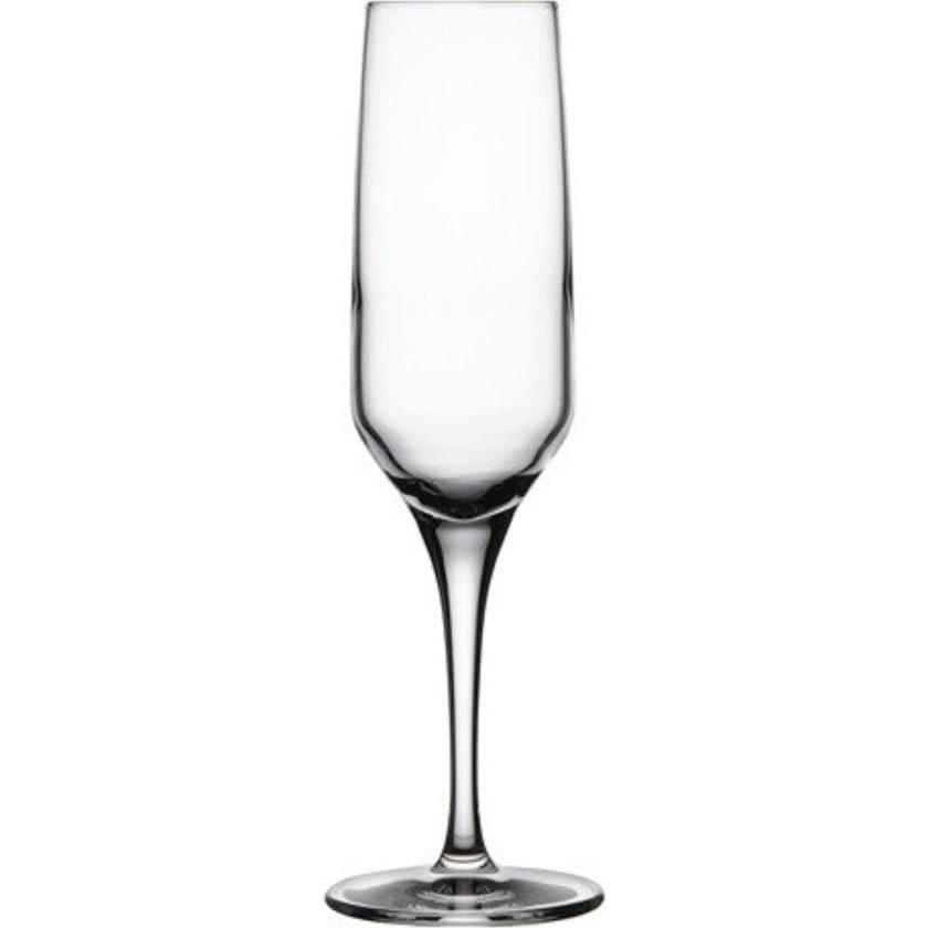 Şampan üçün badə dəsti Pasabahce Fame 6 əd 280 ml