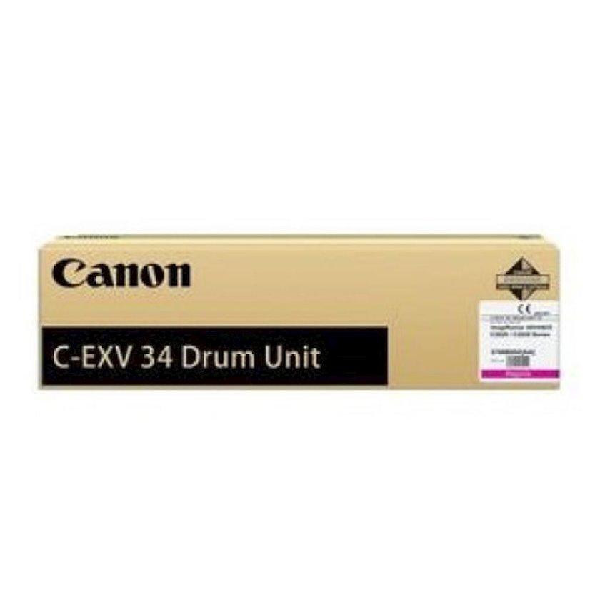 Fotobaraban Canon Drum unit CEXV34 Magenta