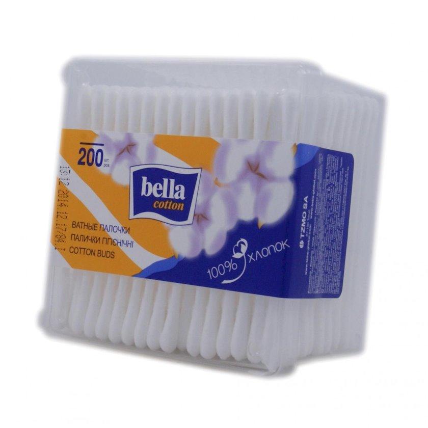 Pambıq çubuqları Bella, 200 əd.