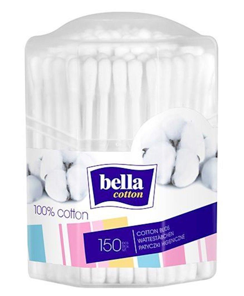 Pambıq çubuqları Bella 150 əd.