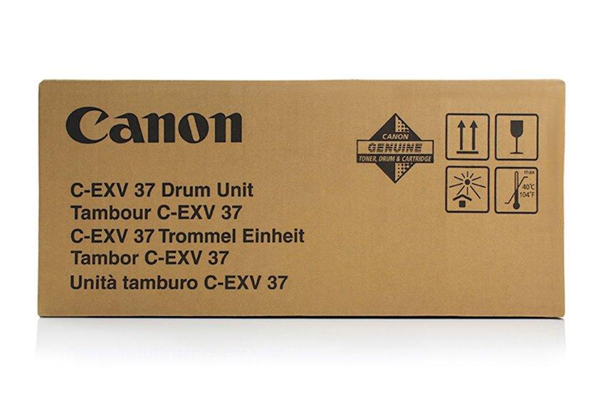 Fotobaraban Canon Drum unit C-EXV37 Black