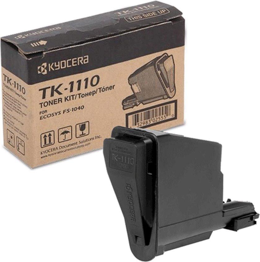 Toner-kartric Kyocera TK-1110 Black