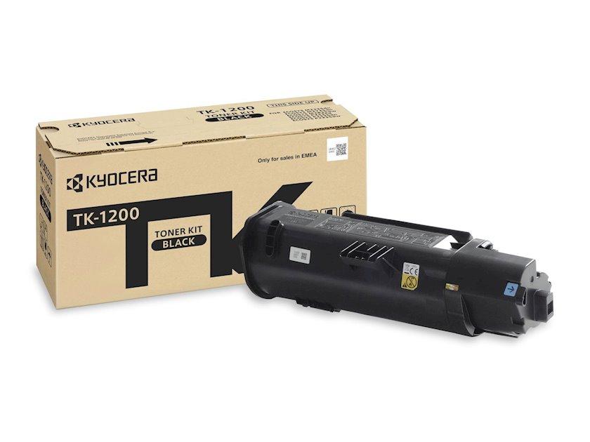 Toner-kartric Kyocera TK-1200 Black