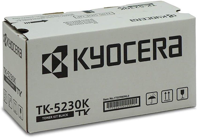 Toner-kartric Kyocera TK-5230K Black