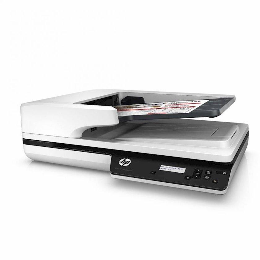 Planşet skaneri HP ScanJet Pro 3500 f1 (L2741A)