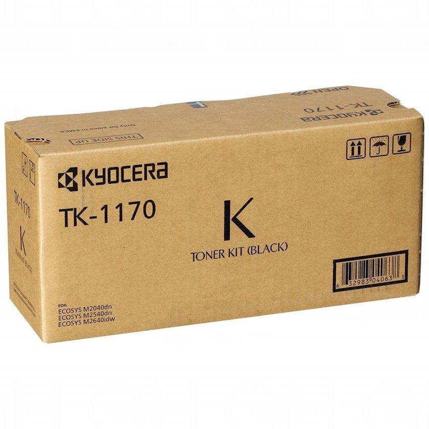 Toner-kartric Kyocera TK-1170 Black