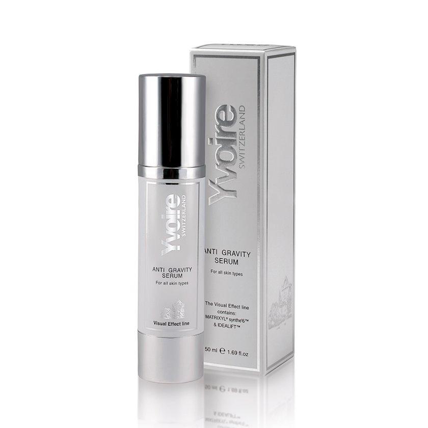 Terapevtik serum Yvoire Anti Gravity Serum Dartıcı 50 ml