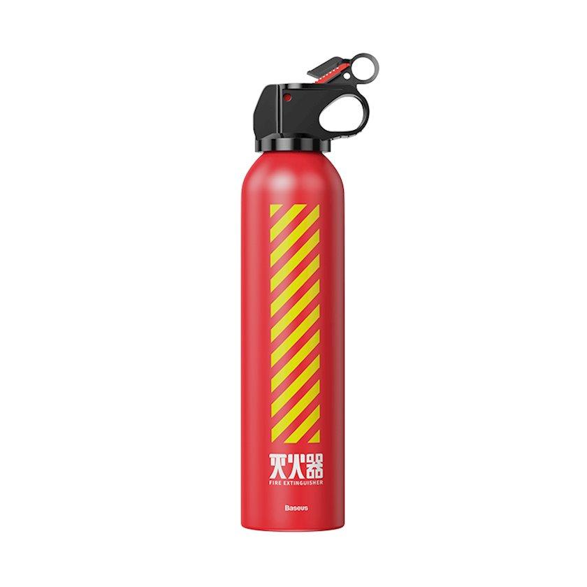 Avtomobil üçün yanğınsöndürən Baseus Fire-fighting Hero Car Fire Extinguisher CRMHQ-09